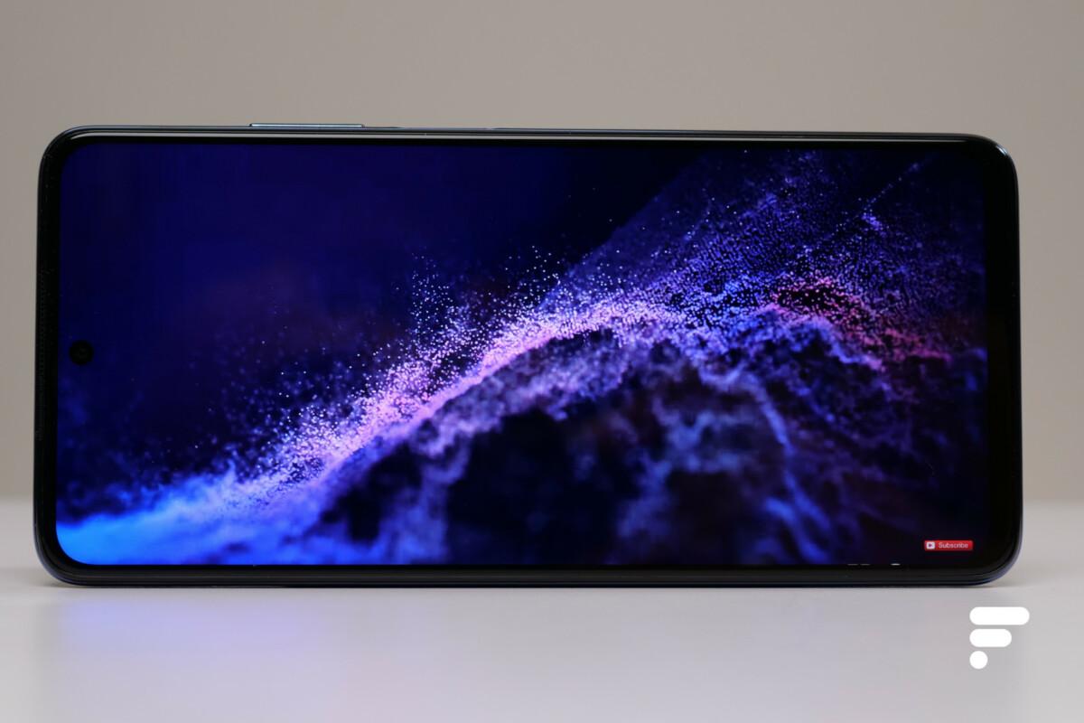 Xiaomi Mi 10T Lite écran