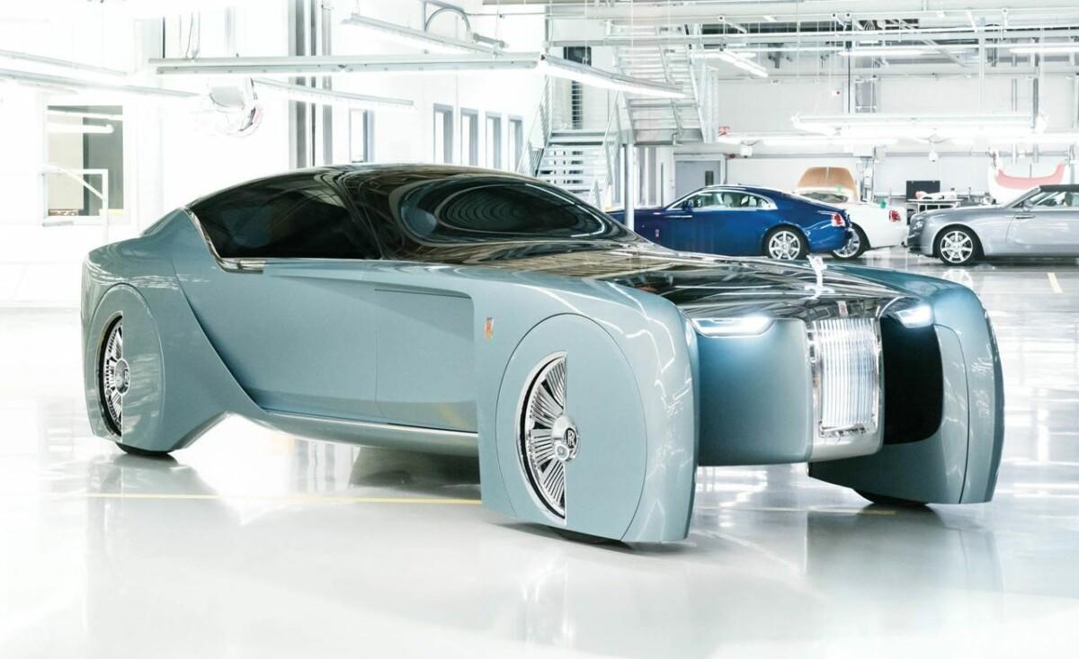Le concept103EX