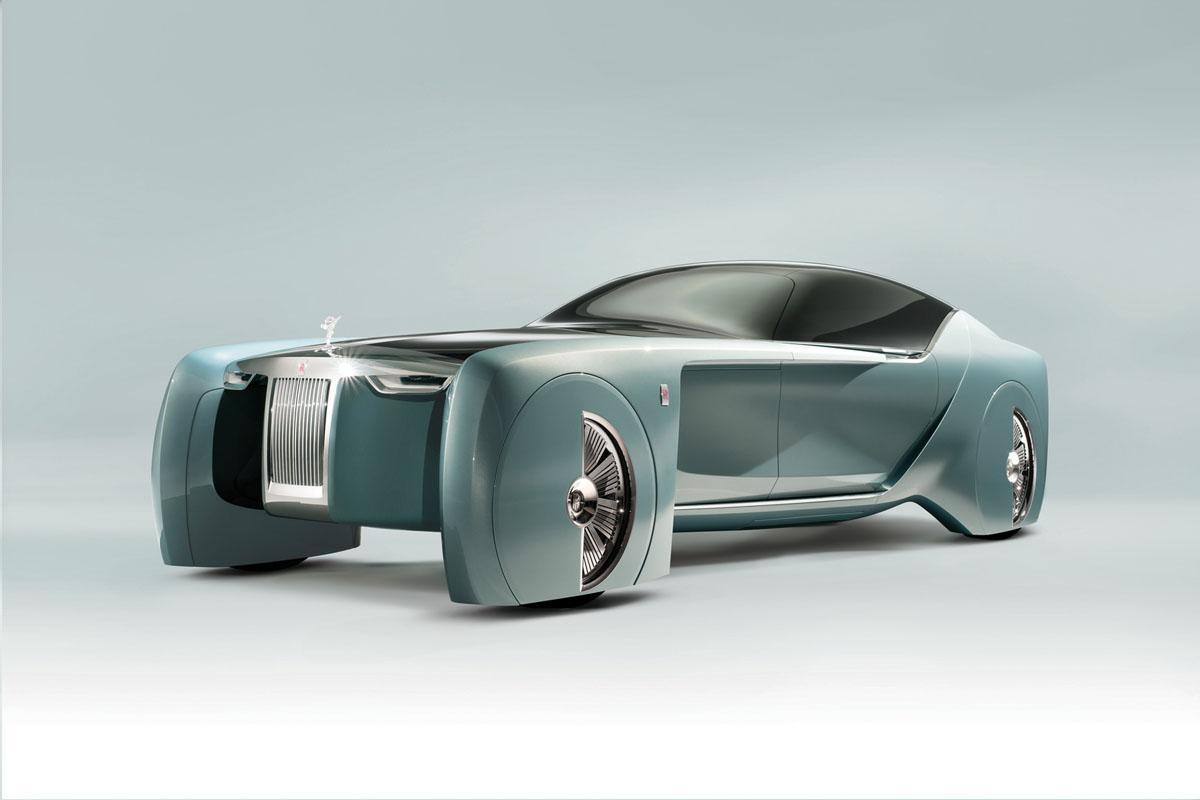 Le concept 103EX