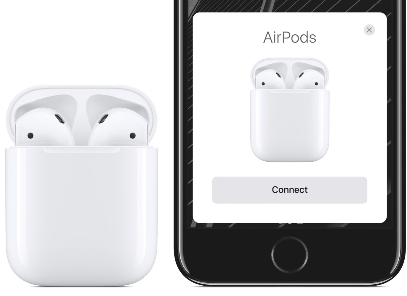 Certains écouteurs sous Android vont maintenant être aussi simples à appairer que des AirPods