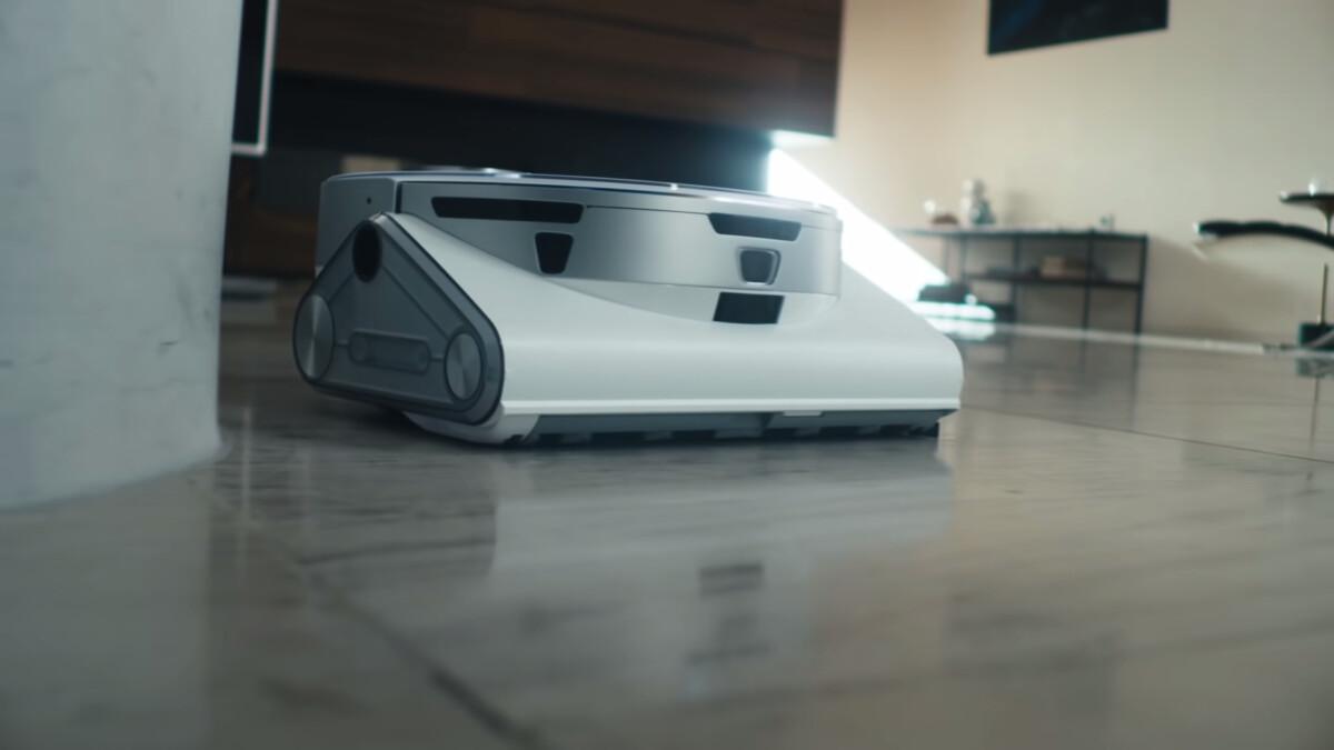 Samsung JetBot90 AI+