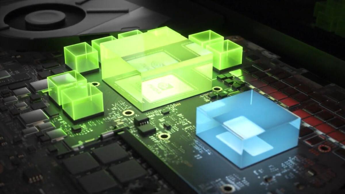 Nvidia dévoile ses RTX 3000 mobiles: un nouveau saut générationnel