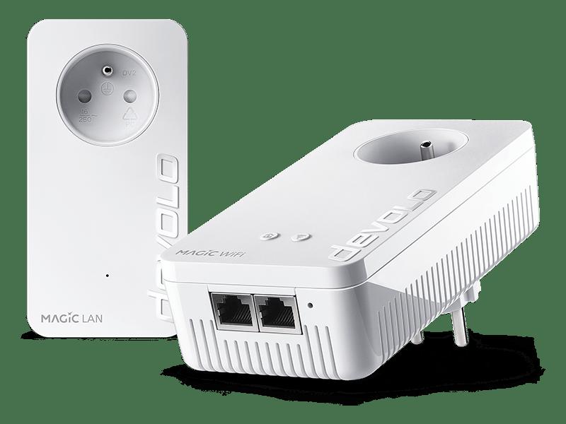 Devolo Magic 2 Wifi - Guide d'achat meilleurs kits CPL 2021