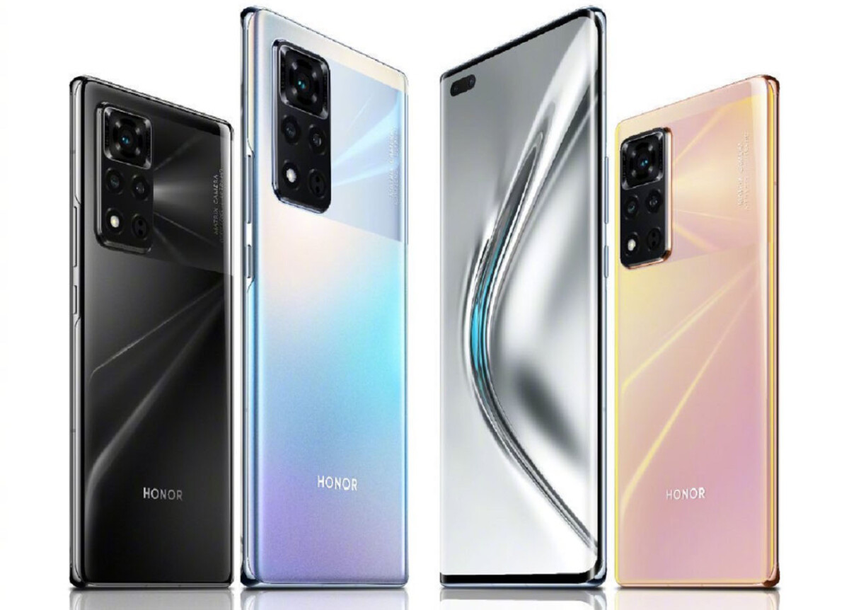 Le Honor View 40