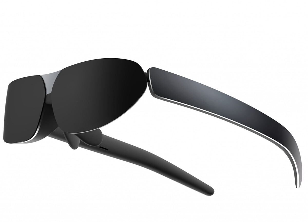 Les lunettes TCL Wearable Display