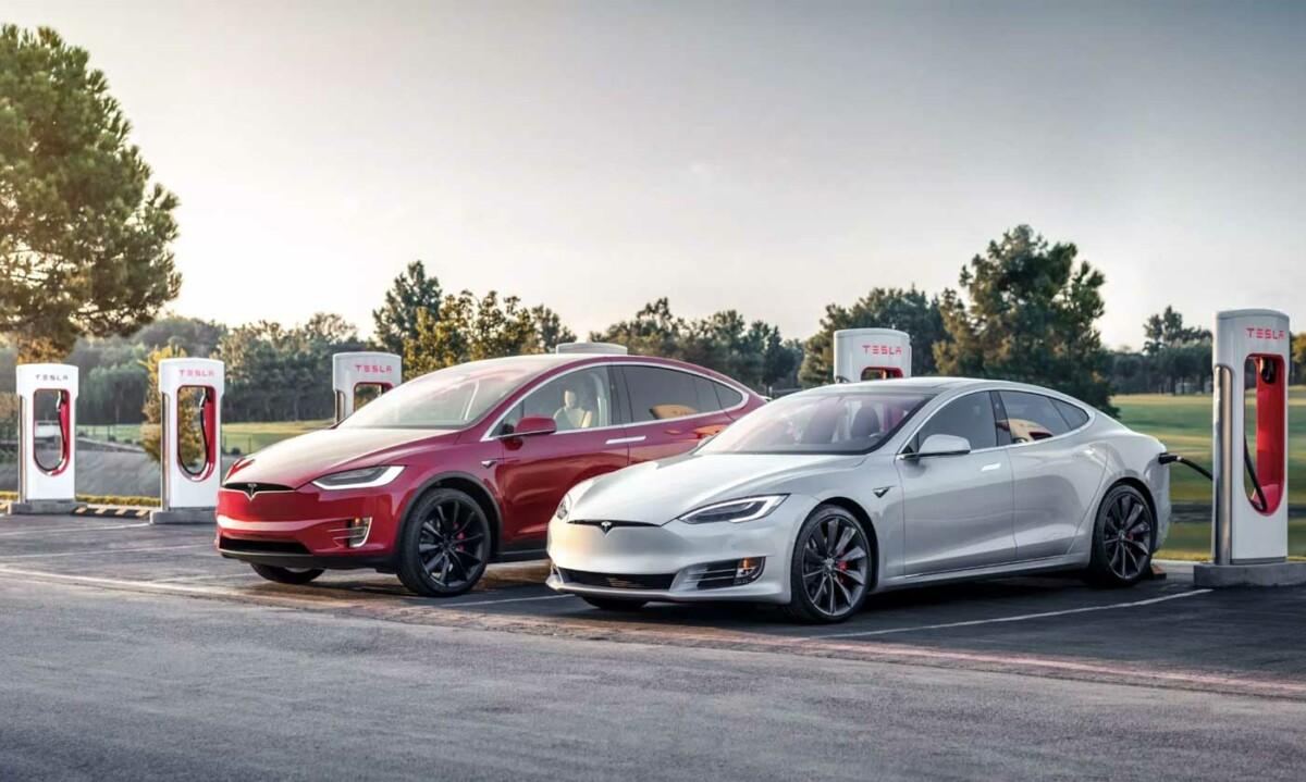 Tesla Model S et X (2021): Musk voit grand et prévoit une production record