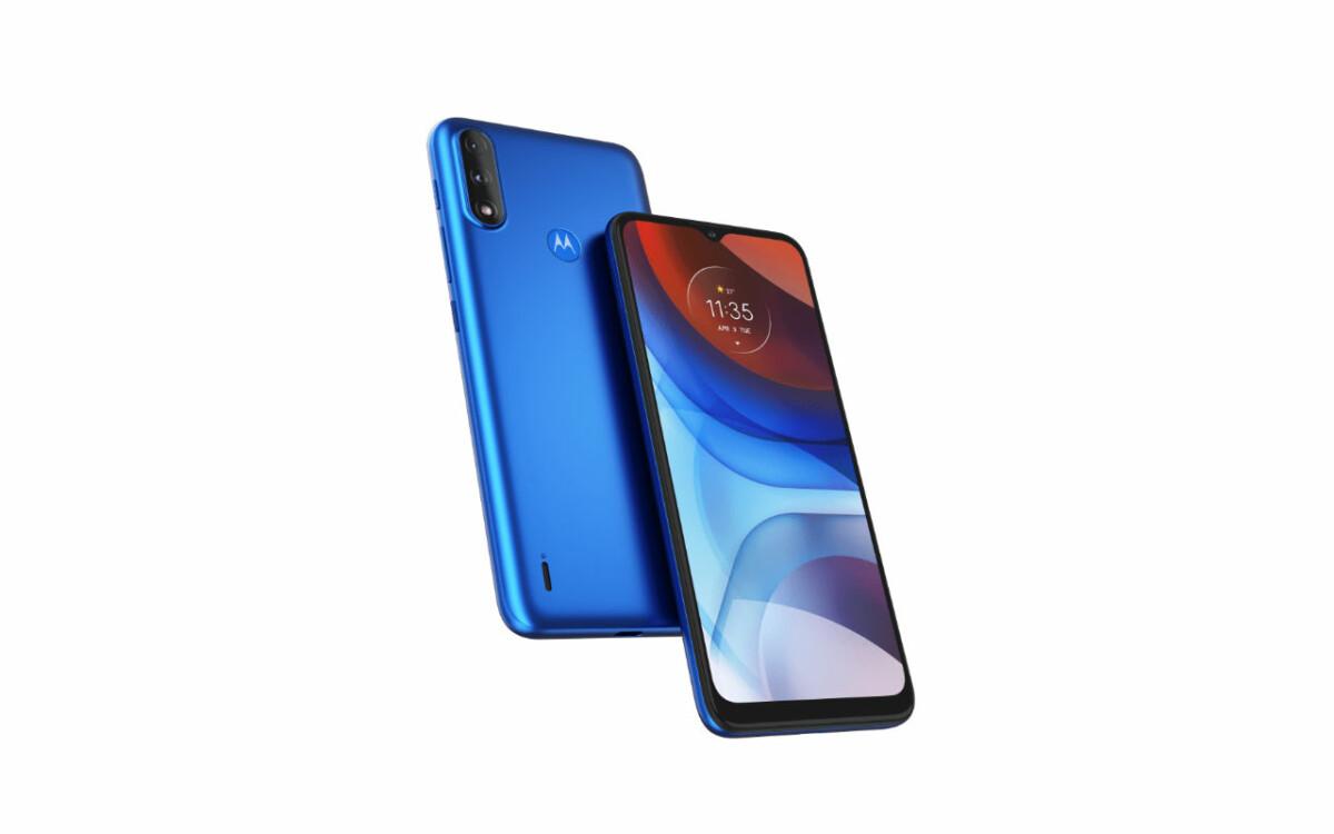 Quels sont les meilleurs smartphones à moins de 100euros en 2021?