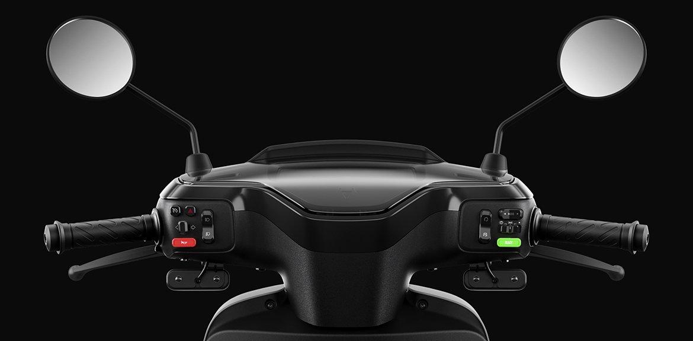 Scooter électrique NIU MQi: une version GT plus puissante lancée sous les 3000euros