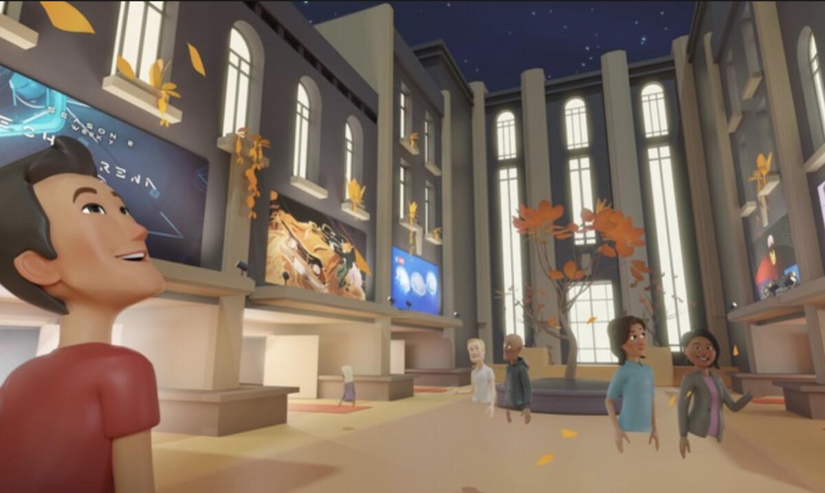Test de l'Oculus Quest2: l'atout ultime de la réalité virtuelle