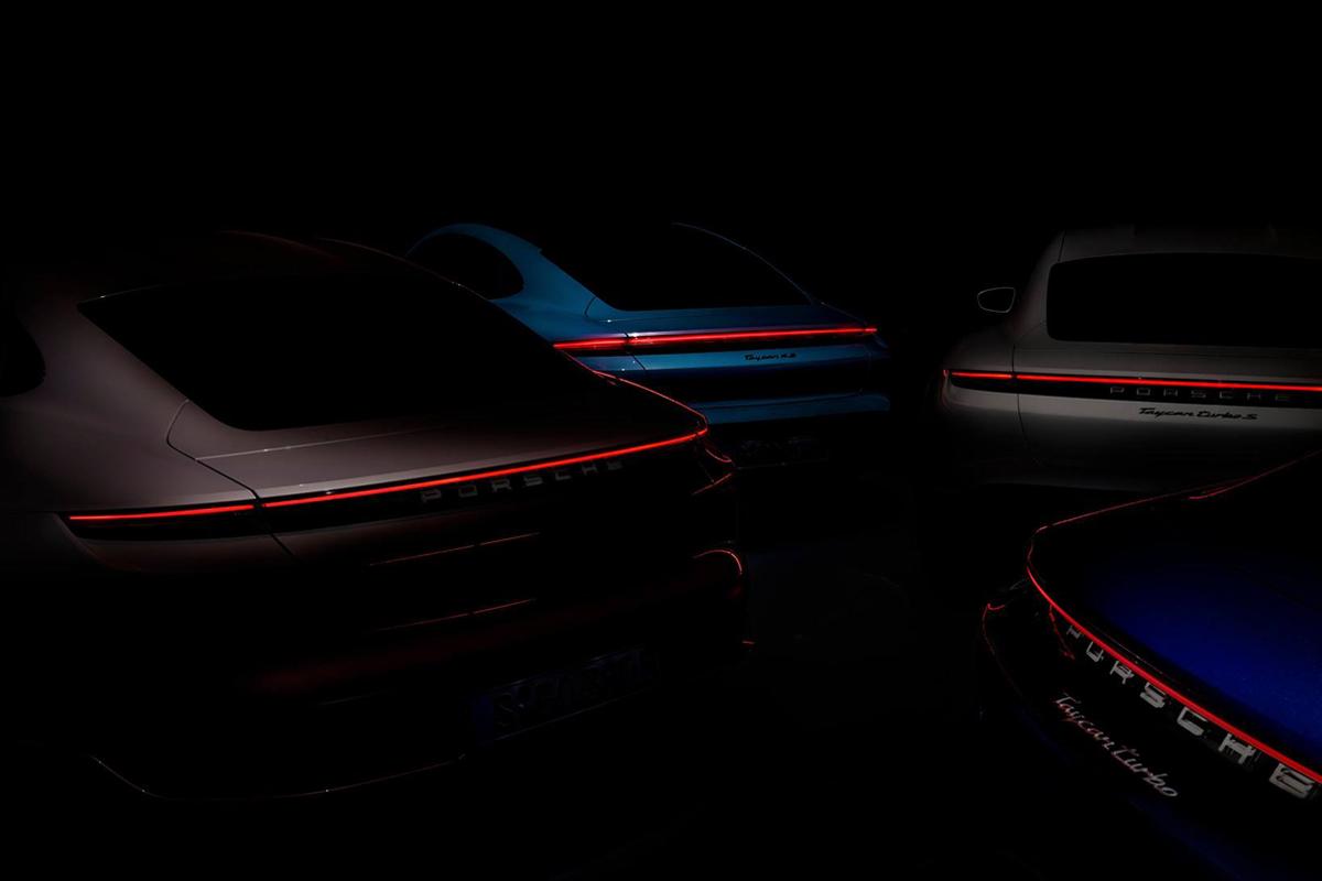 Source : Porsche