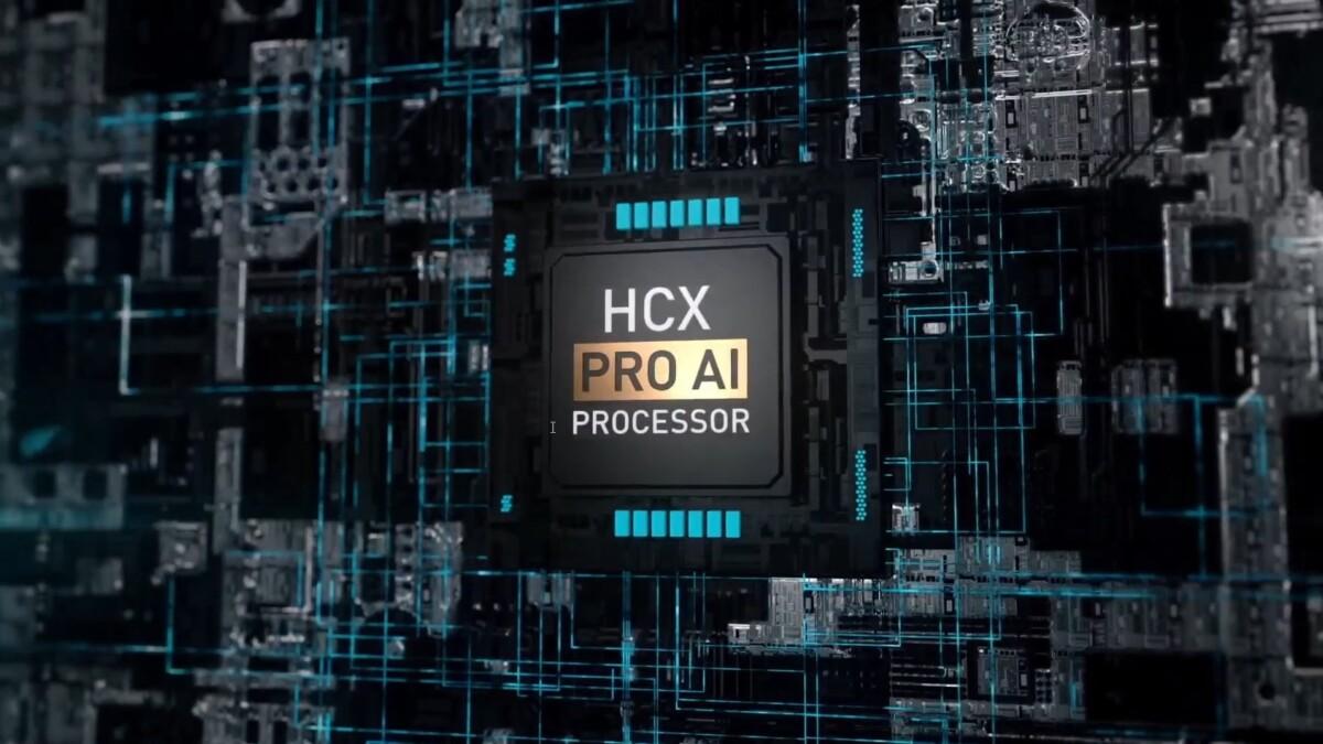 L'IA monte en puissance à bord de ce processeur