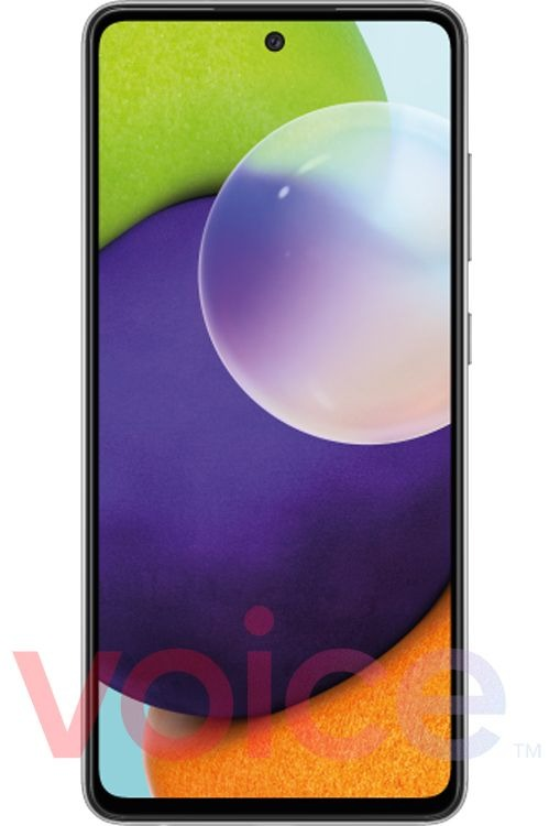 Le Samsung Galaxy A72