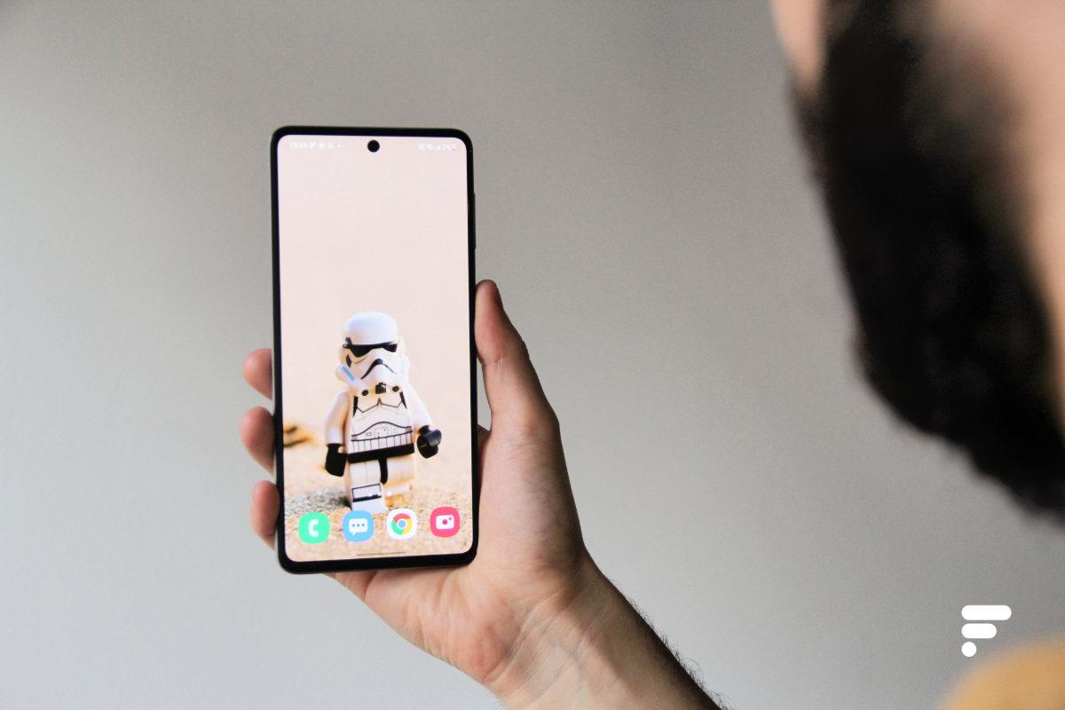 Galaxy F62 : Samsung s'apprêterait à lancer un smartphone avec une énorme batterie de 7000 mAh - Frandroid