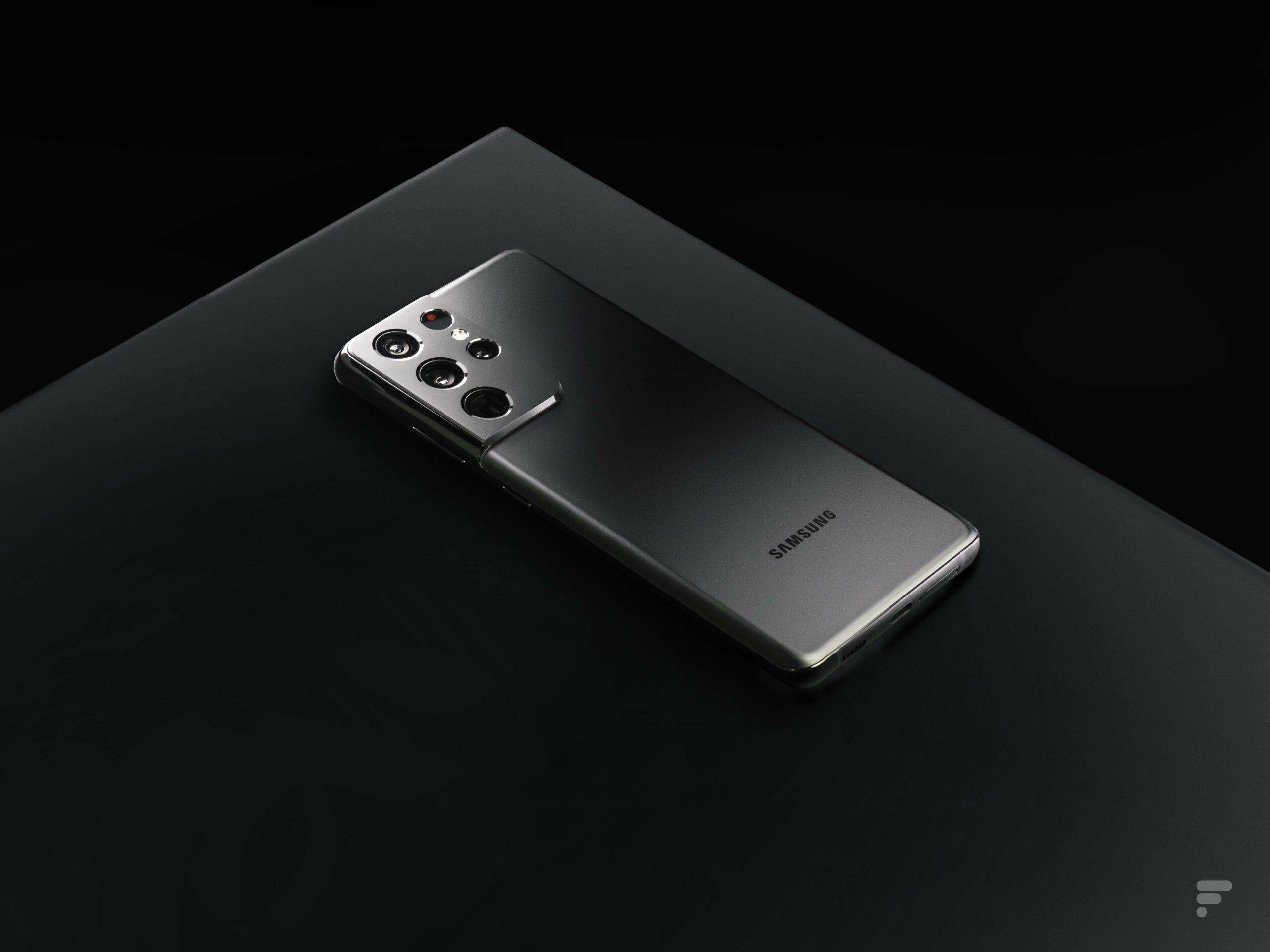Sans surprise, le Samsung Galaxy S21 Ultra est une plaie à réparer - Frandroid