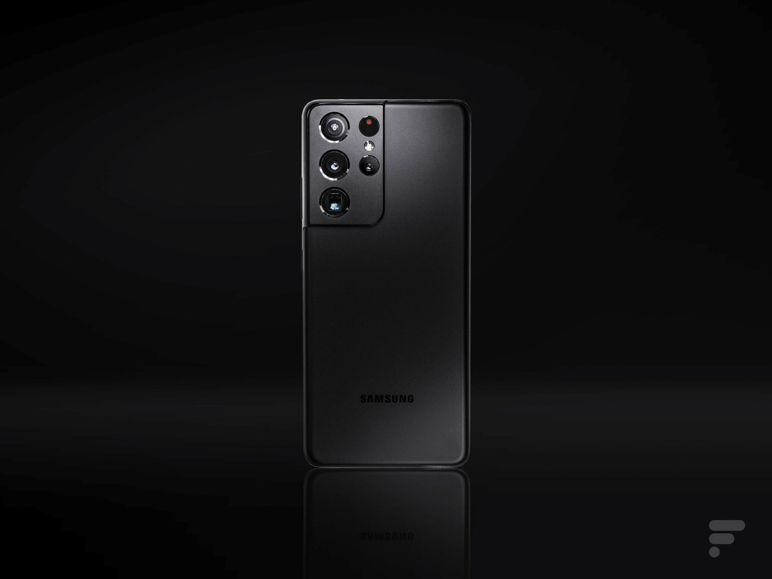 Samsung Galaxy S21 Ultra : moins bon en photo que le Galaxy S20 Ultra selon DxOMark - Frandroid
