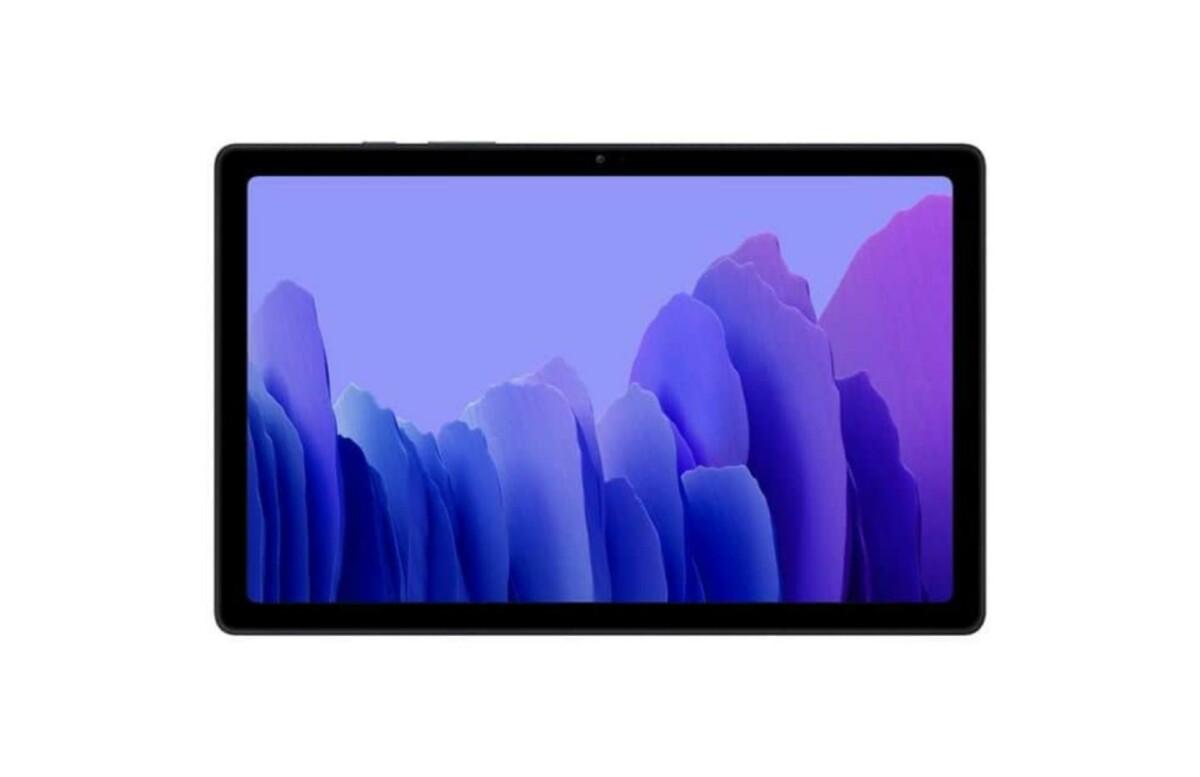 Galaxy Tab A7 : la tablette abordable de Samsung à prix réduit avant les soldes