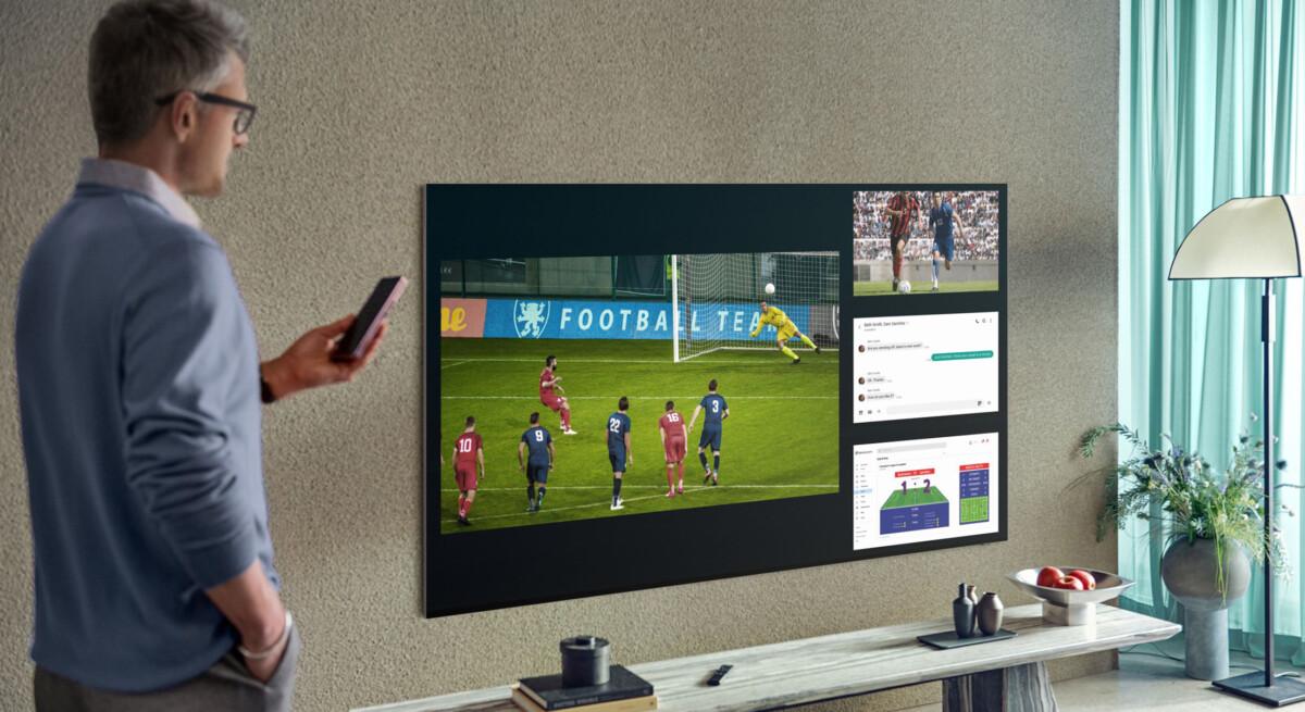 Samsung Neo QLED : gaming, fitness, design, IA – retour sur les belles évolutions de la gamme