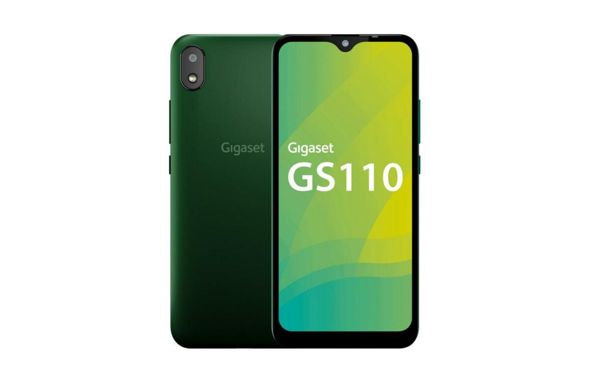 GigasetGS110
