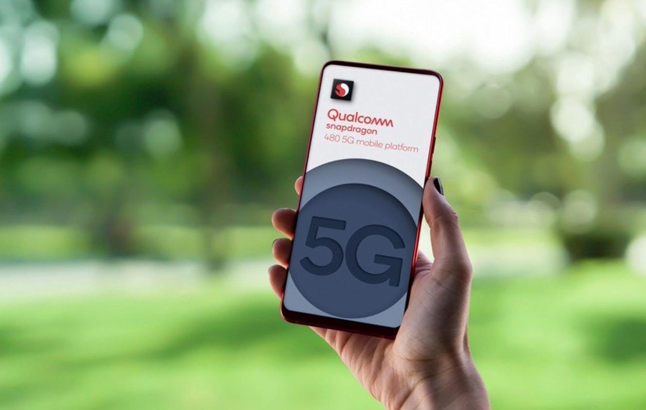 Le Snapdragon 480 a été présenté officiellement par Qualcomm, il proposera la 5G sur les mobiles les plus abordables