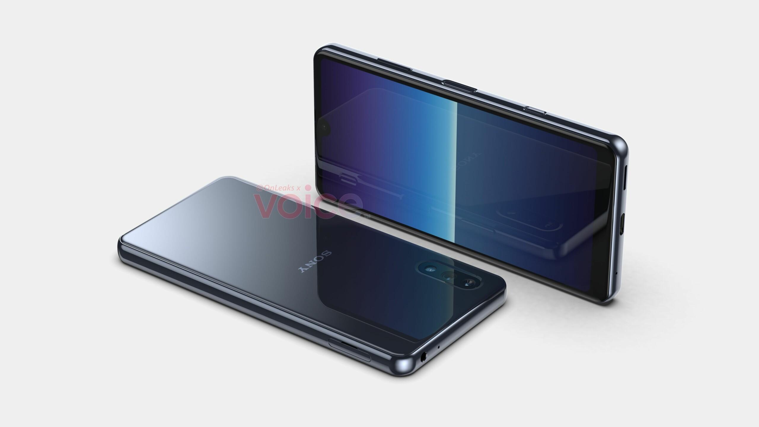 Réputation: le Sony Xperia 1 III Compact est peut-être en route