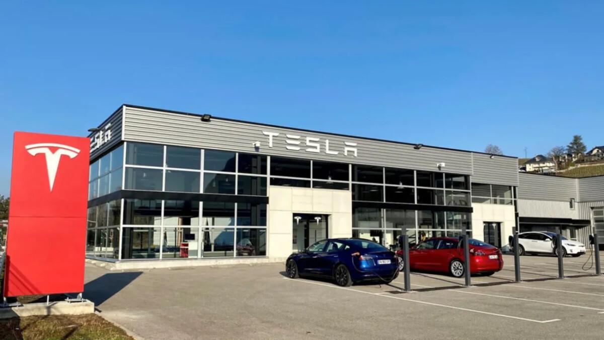 Le nouveau centre de Chambéry