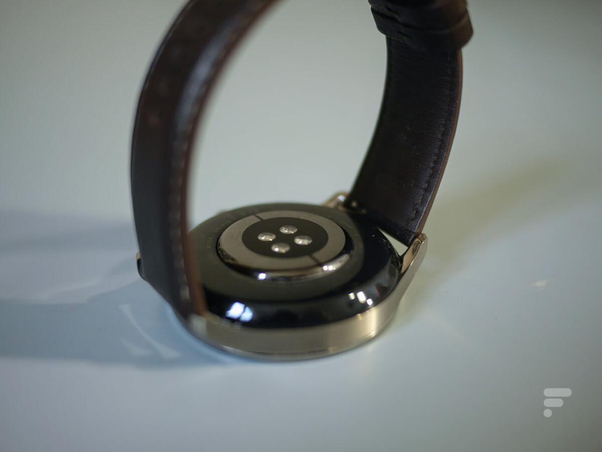 La montre connectée Zepp Z