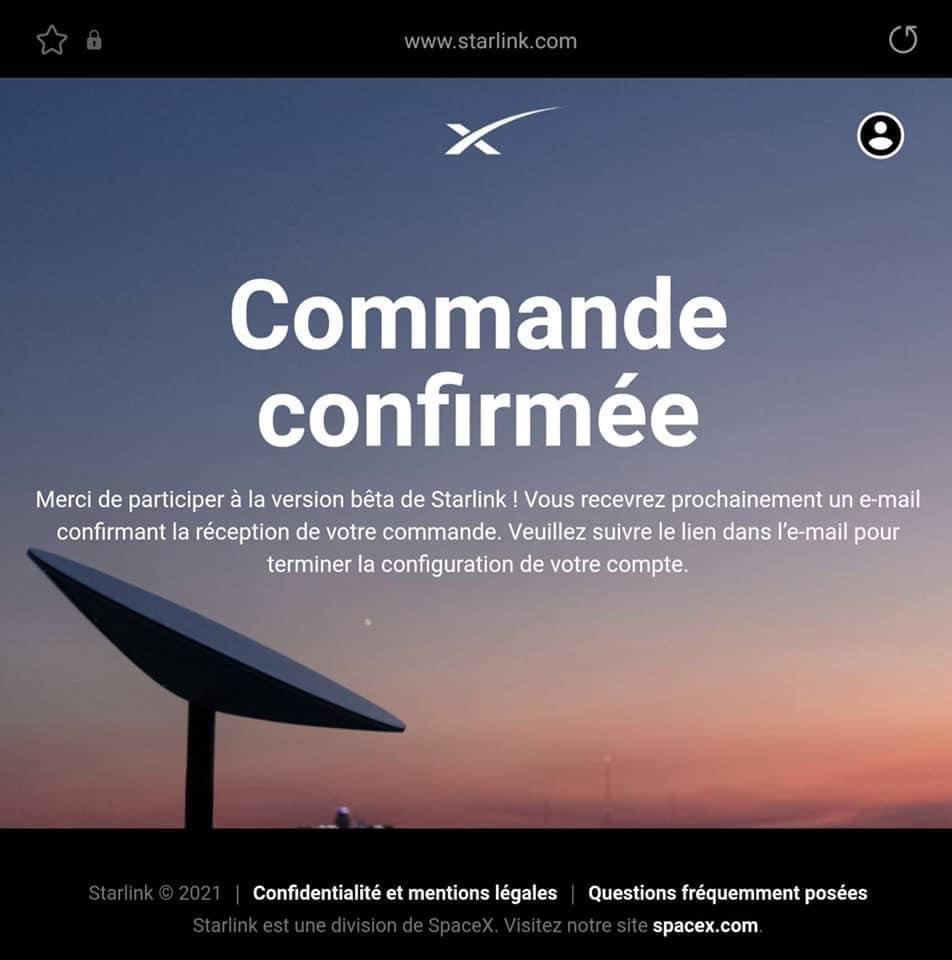 Starlink en France : prix, abonnement, débits… tout ce qu'il faut savoir sur cette alternative à l'ADSL