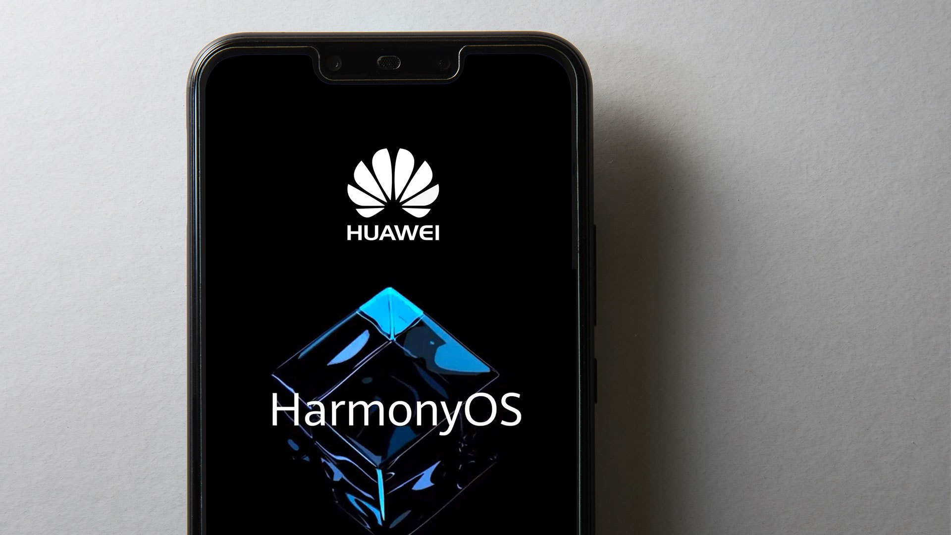 Huawei promet que HarmonyOS différera d'Android dans sa version finale - Frandroid