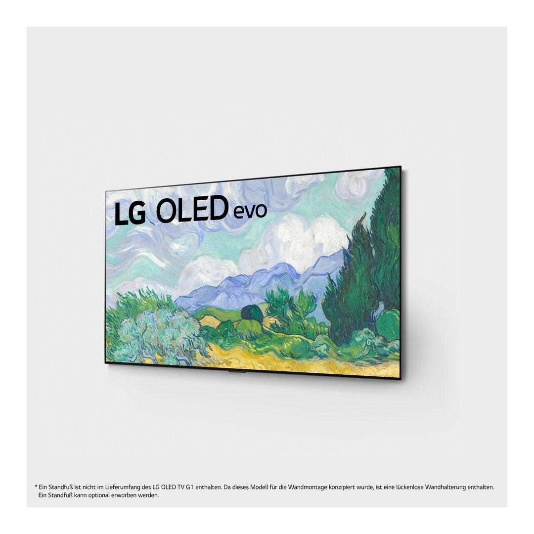 LG OLED G1 evo