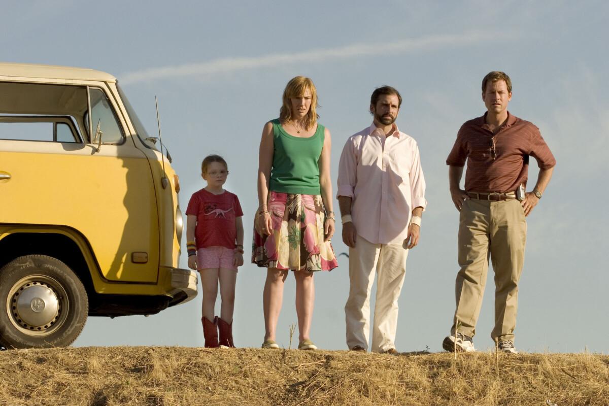 Le film «Little Miss Sunshine» arrive sur Star avec son humour grinçant