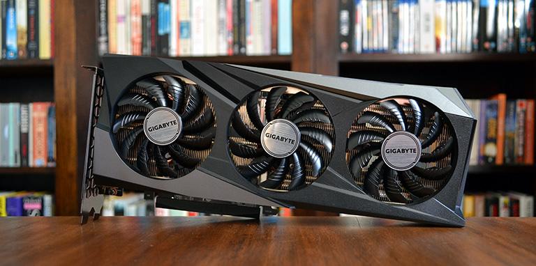 Gigabyte GeForce RTX 3060 Gaming OC