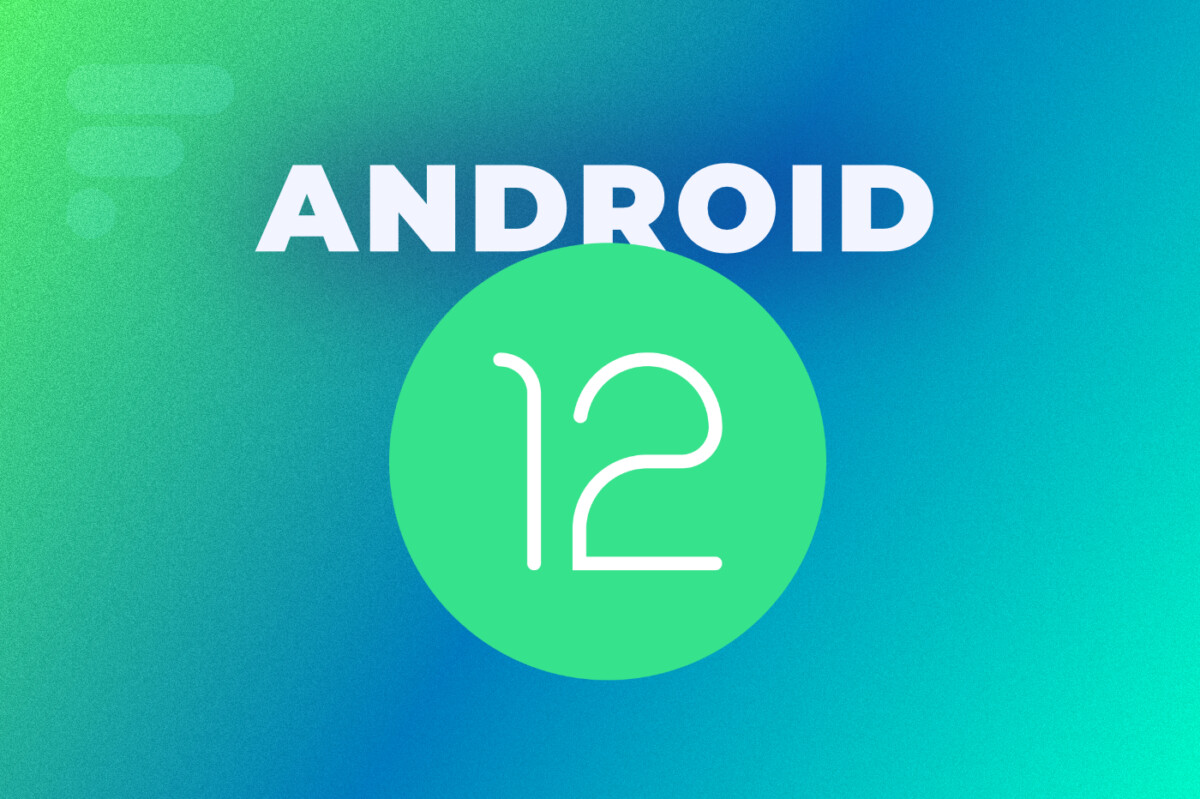 android 12 1200x799 - new products and smartphones compatible with the update