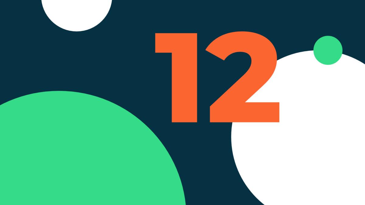 Android12: Google pourrait s'inspirer d'iOS pour son mode à une main natif