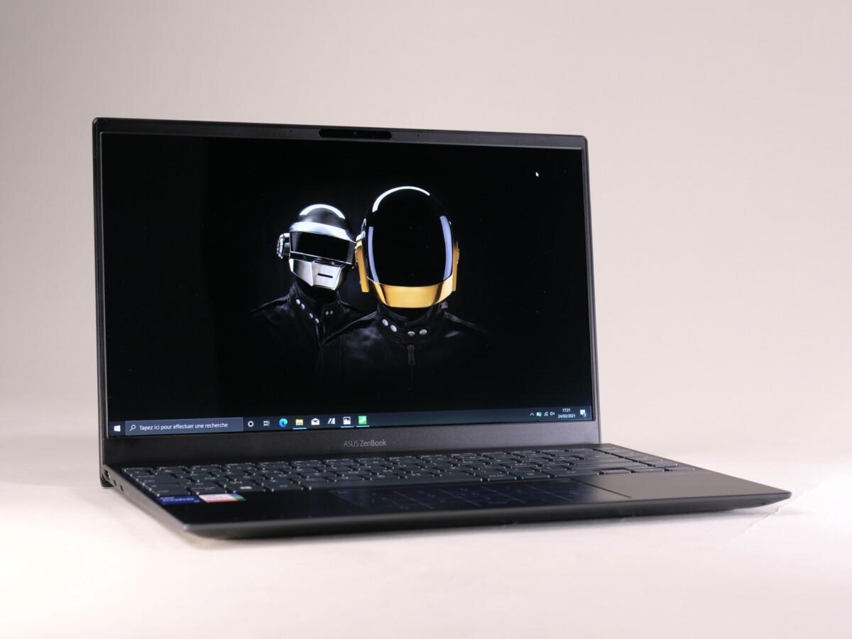Asus ZenBook13UX325 (2021)