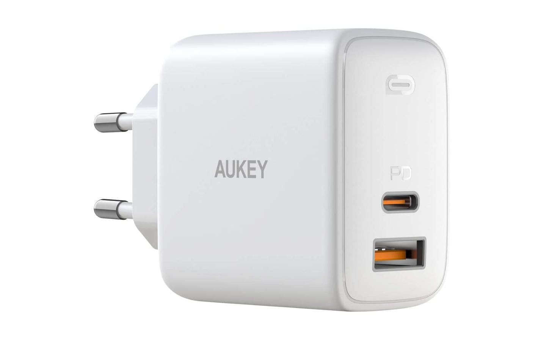 Ce chargeur 65 W double USB-C est très pratique en plus d'être en promo - Frandroid