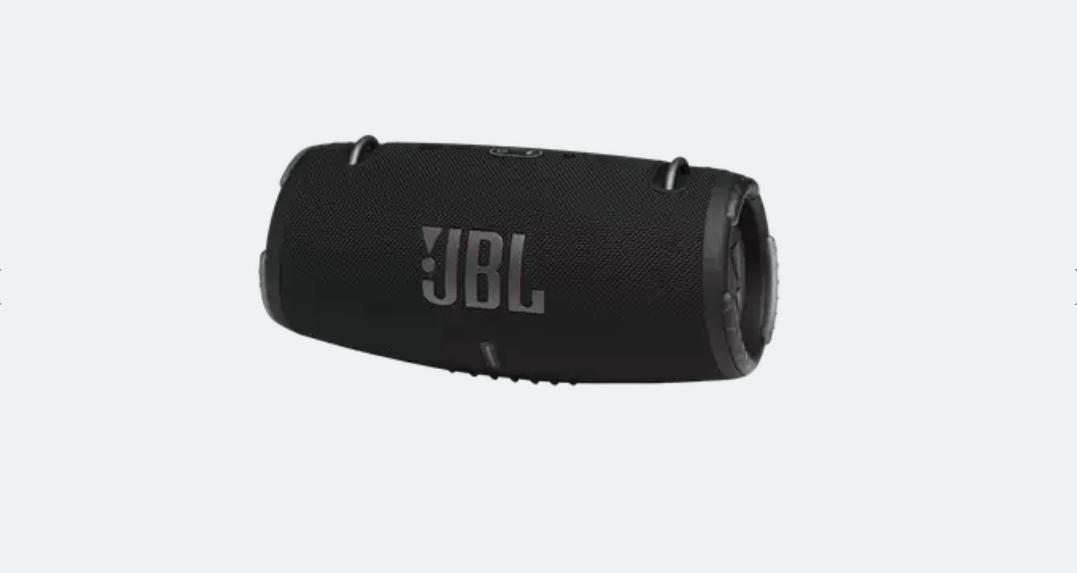 L'enceinte sans fil Xtreme 3 de JBL