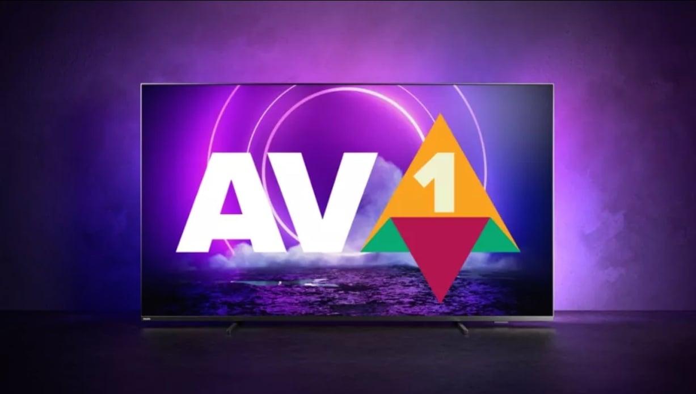 Le codec AV1 va devenir obligatoire sur tous les appareils sous Android TV 10 lancés à compter du 31 mars
