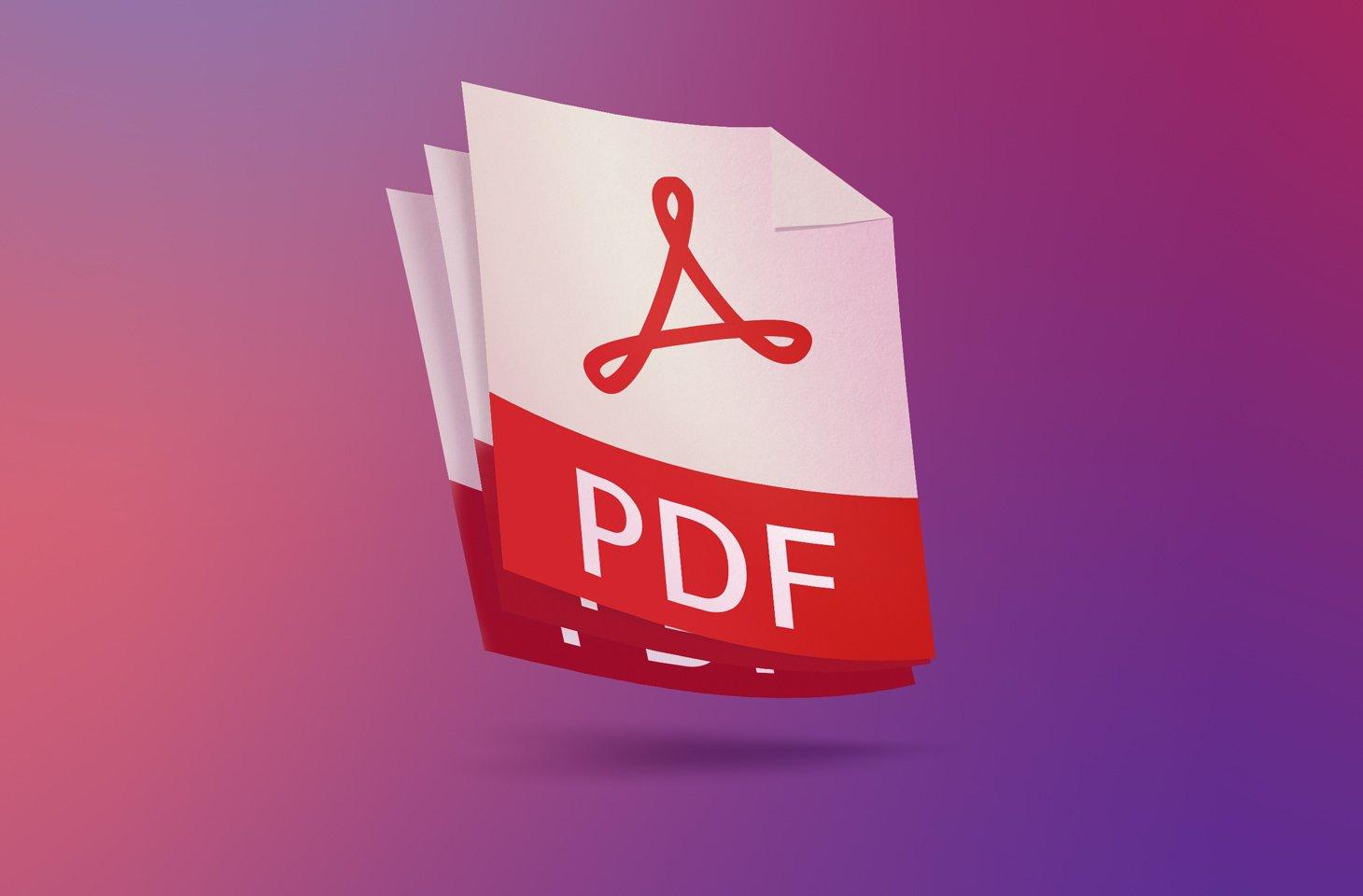 Comment fusionner des fichiers PDF ? - Frandroid