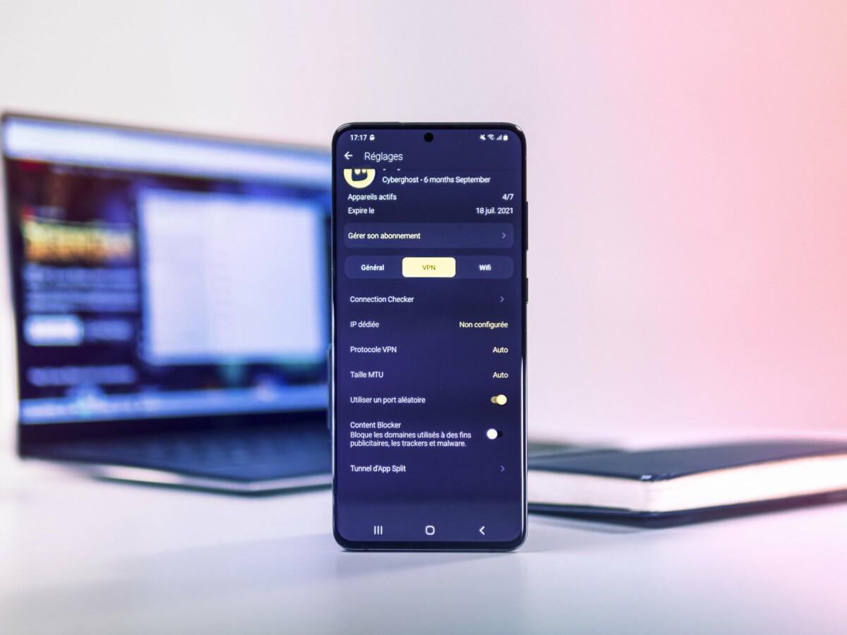 VPN : 3 raisons d'en installer un sur votre smartphone Android