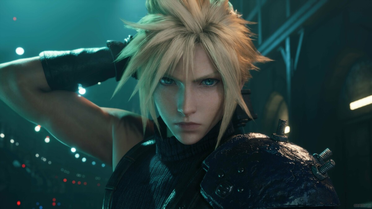 Final Fantasy VII Remake will be free in March for subscribers