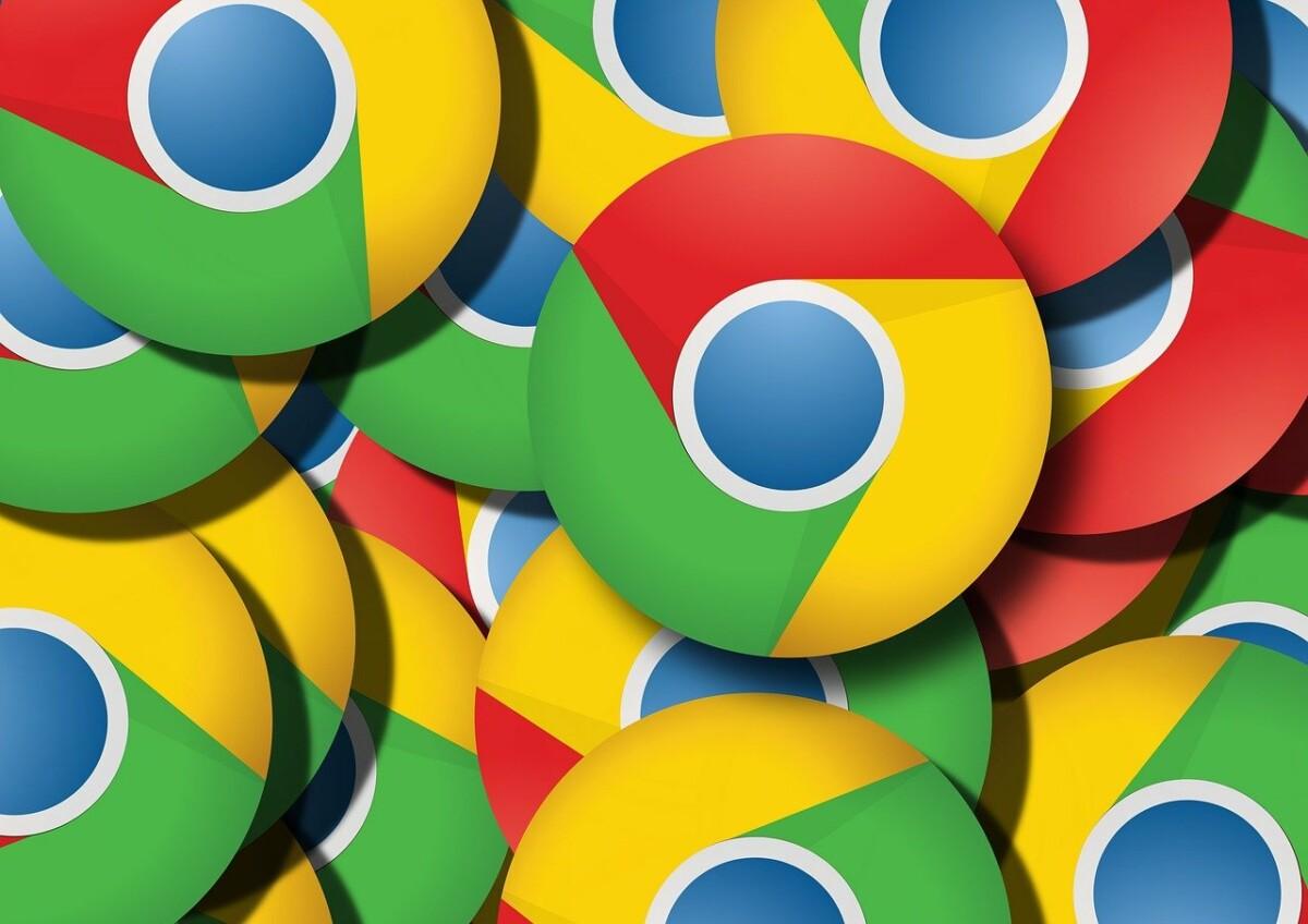 Android12 va permettre d'ouvrir plusieurs instances de Google Chrome