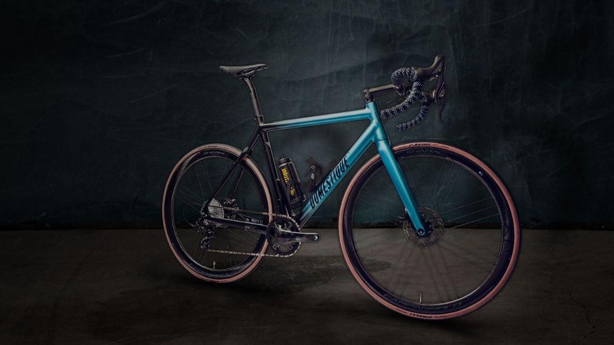 Vélo électrique HPS Cycle