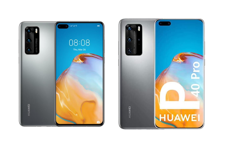 Huawei P40 et P40 Pro : les prix sont en chute libre pour la fin des soldes - Frandroid