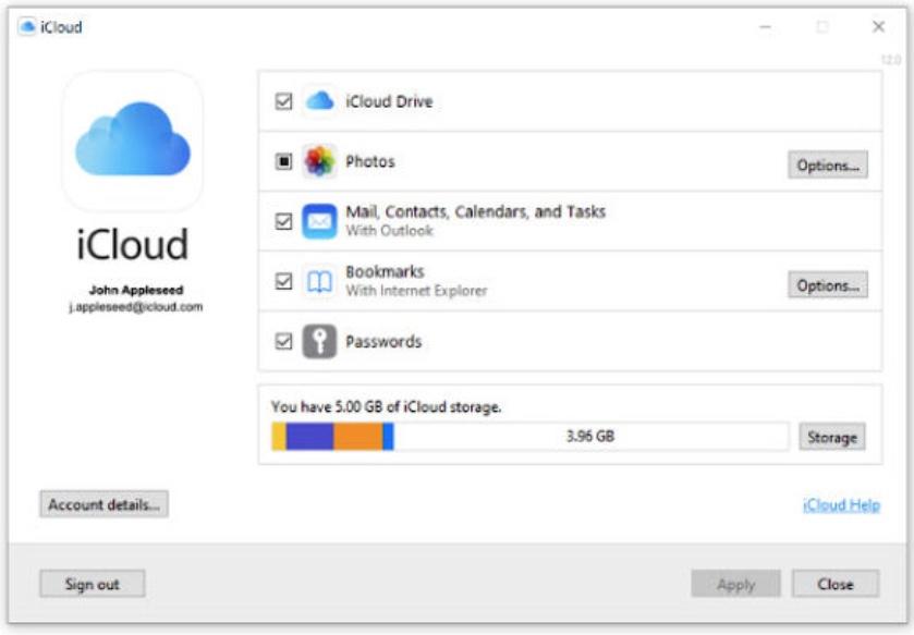 Apple : le trousseau iCloud bientôt disponible sur Chrome pour Windows