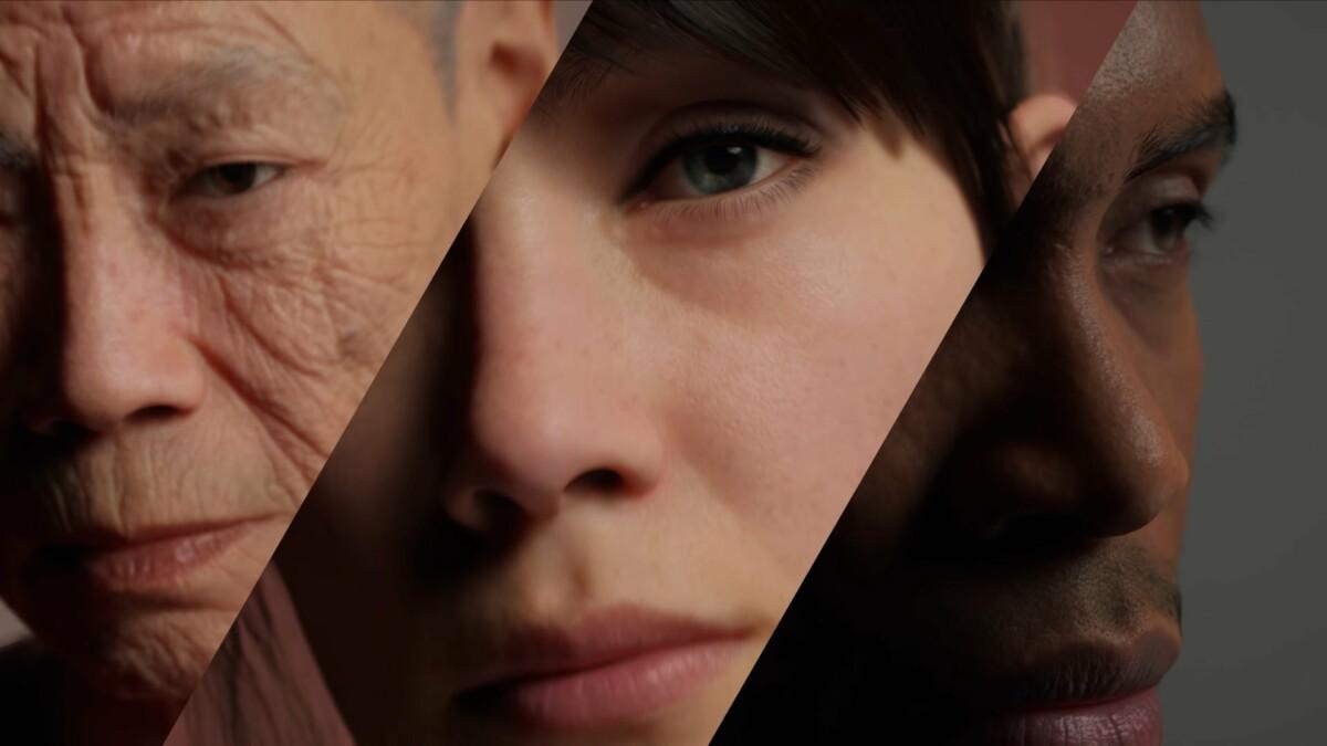 PS5 : le producteur de PES 2022 veut viser le photoréalisme