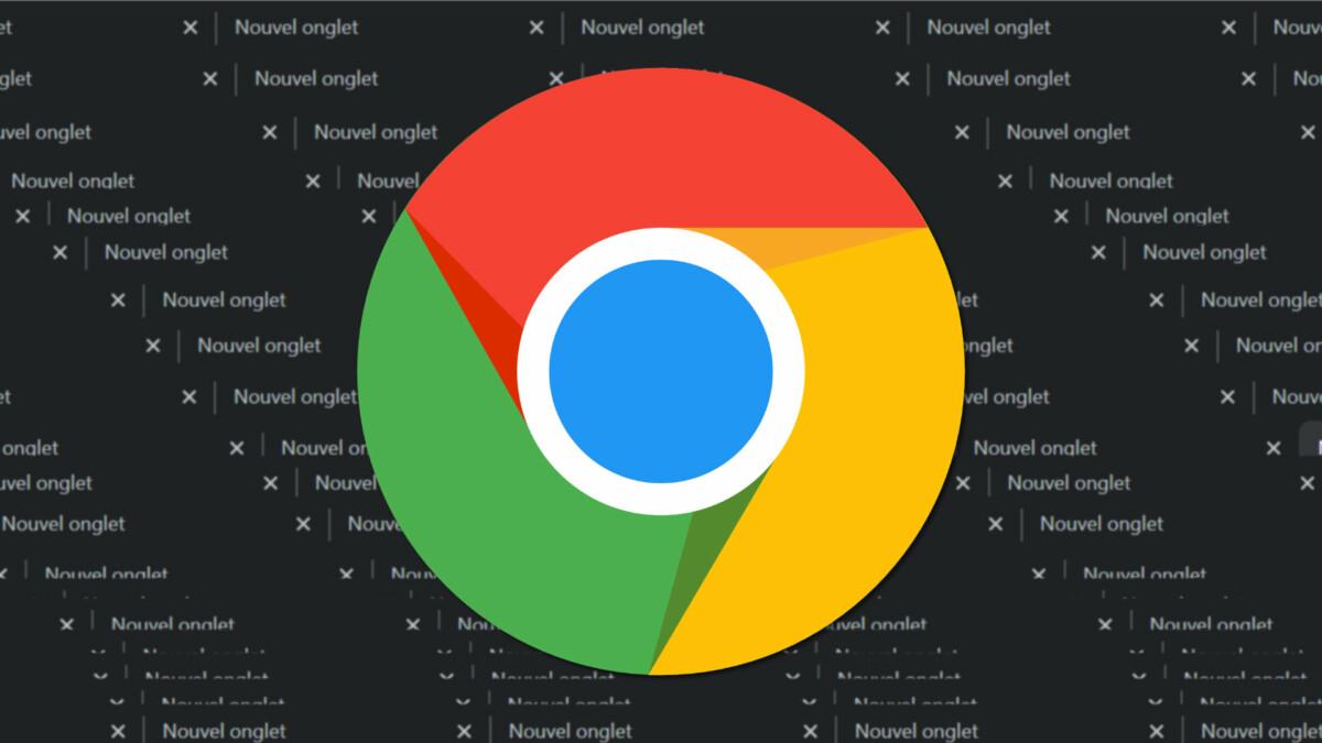 Organiser ses onglets sur Google Chrome