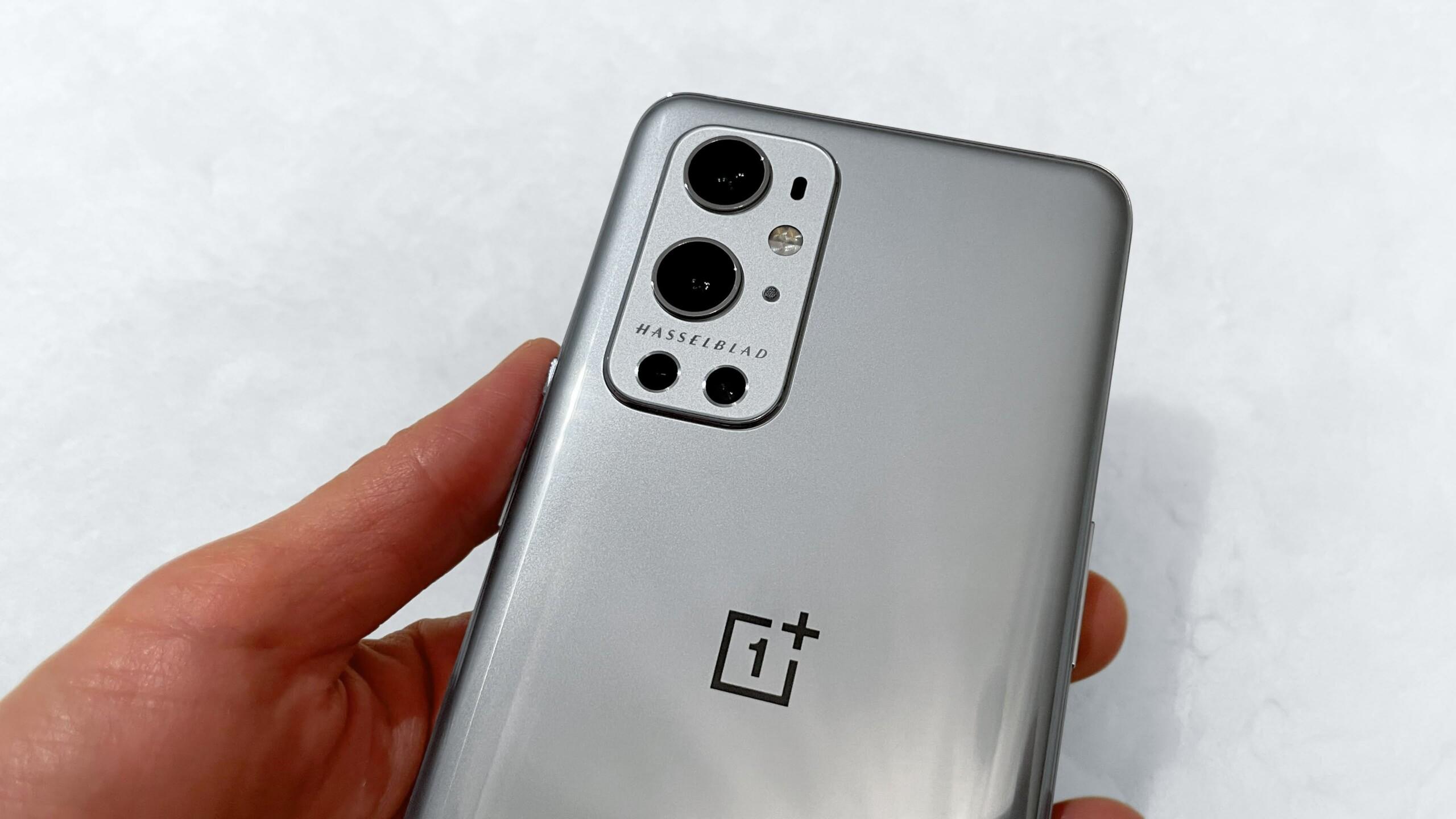 OnePlus 9 Pro : la caméra du smartphone serait signée par Hasselblad - Frandroid