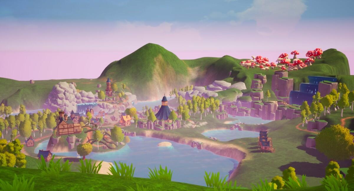 PowerZ, le jeu des anciens de Shadow qui veut apprendre aux enfants, est disponible