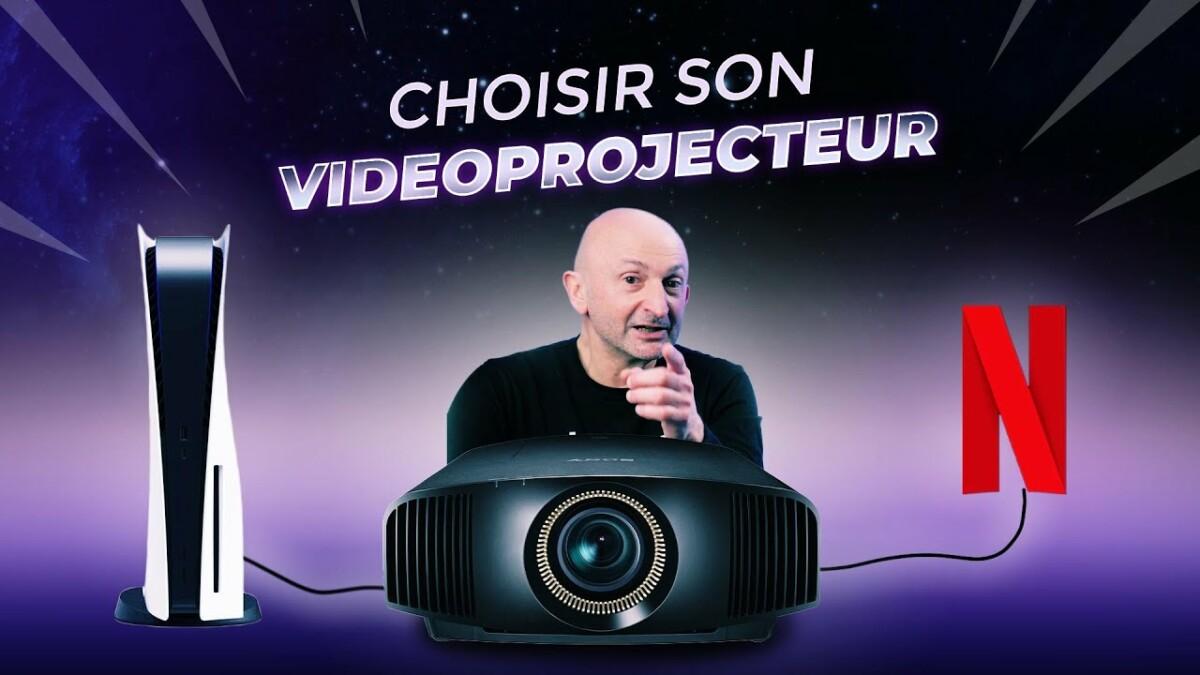 PP Garcia videoprojecteur ASK