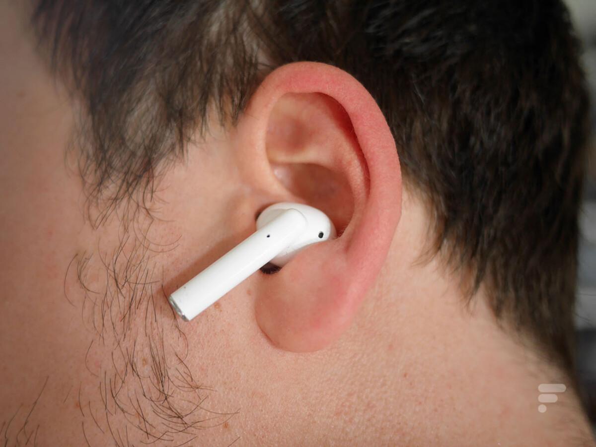 Les Realme Buds Air Pro sont des écouteurs confortables